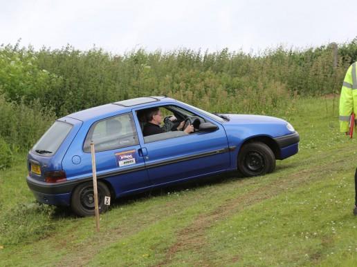 Car Trials